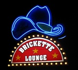 Brickette Lounge